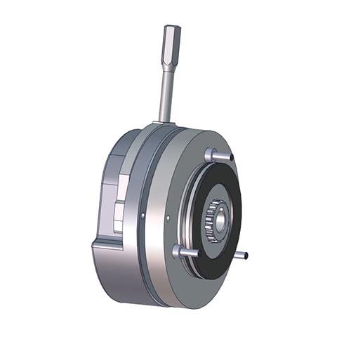 Электромагнитные тормоза Deserti Meccanica