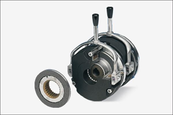 Пружинные электромагнитные тормоза INTORQ