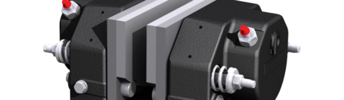 Гидравлические дисковые тормоза Dellner SKD