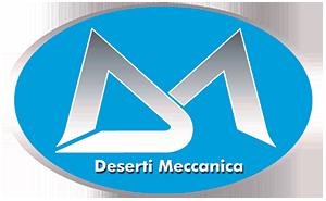 Deserti Meccanica