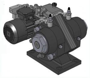 Dellner Brakes Compact 95