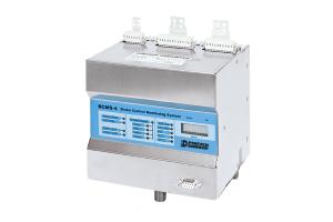 Контроллер управления тормозных систем Dellner Pintsch Bubenzer BCMS-4