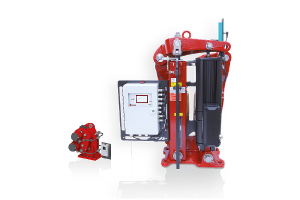 Система мониторинга тормозной системы Dellner Pintsch Bubenzer CMB-3