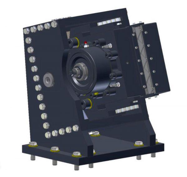 Dellner Brakes SKP 220-SA