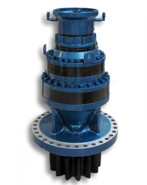 Планетарный привод поворота башни для буровой техники Comer Industries