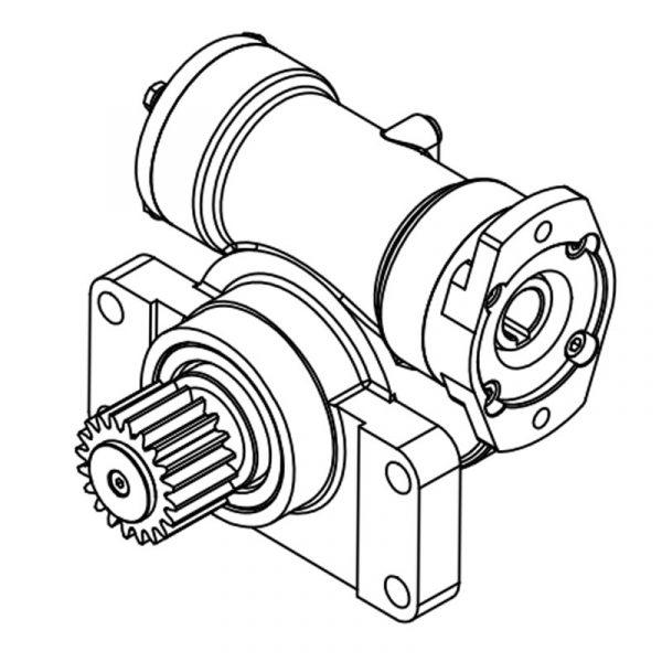 TGB TRP30-Z0-RM
