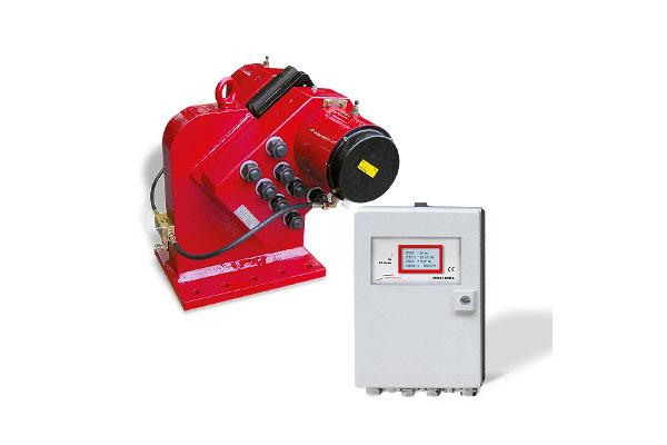 Система контроля и управления торможением Dellner Pintsch Bubenzer BCC 3000