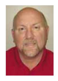 Рональд Шоу — специалист по ремонту и обслуживанию поворотных подшипников