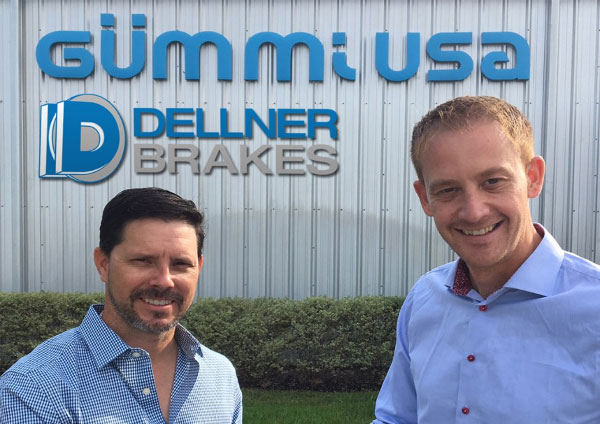 Dellner и Gummi
