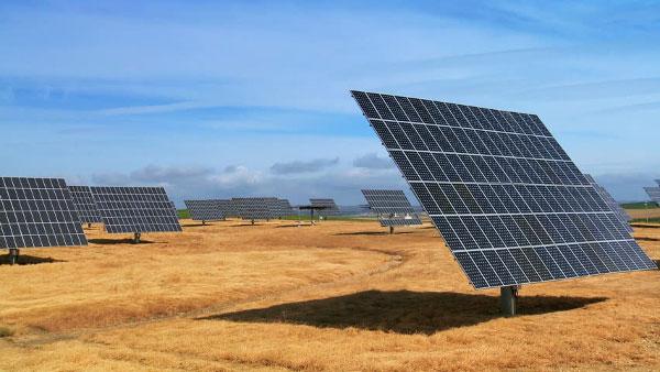 Система позиционирования солнечных батарей