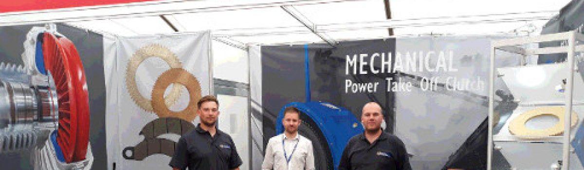 Westcar и ICP на Hillhead Quarry Show 2018