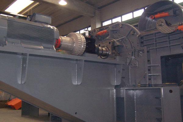 Применение промышленных муфт в оборудовании целлюлозно-бумажного производства