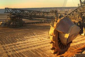 Горно-шахтная промышленность