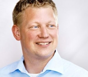Вице-президент Dellner Brakes JHS GmbH Кай Кельнер