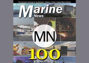 Компания Dellner Brakes вошла топ 100 лучших компаний по версии журнала Marine News