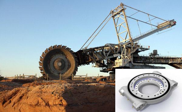 ОПУ для горно-шахтной промышленности