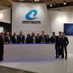 Comer Industries на EIMA International 2018
