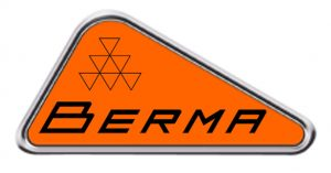 Логотип компании Berma S.R.L.