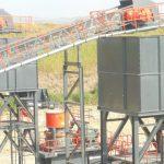 Dissan Reduktor для цементно-бетонной и горнодобывающей отраслей