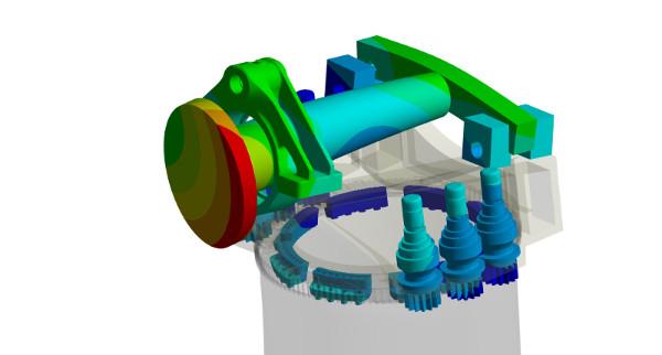 Dellner Brakes — тормозные решения для ветряных турбин
