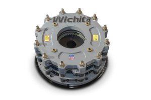 Тормоза с водяным охлаждением Wichita Clutch серии wcbAM