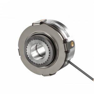 Пружинный электромагнитный тормоз INTORQ BFK518